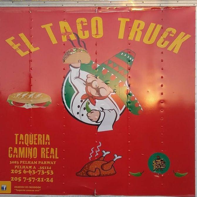 El Taco Truck